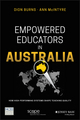 Empowered Educators in Australia: How High-Performing Systems Shape Teaching Quality (1119369649) cover image