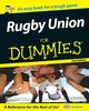 Rugby Union for Dummies, 2nd UK Edition (1119996449) cover image