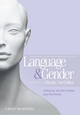 Language and Gender: A Reader, 2nd Edition (1405191449) cover image