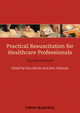 Practical Resuscitation for Healthcare Professionals, 2nd Edition (1405193549) cover image