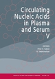 Annals of the New York Academy of Sciences, Volume 1137, Circulating Nucleic Acids in Plasma and Serum V (1573317349) cover image