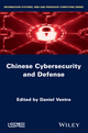 Chinese Cybersecurity and Defense (1848216149) cover image