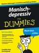Manisch-depressiv für Dummies (3527658149) cover image