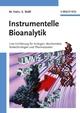 Instrumentelle Bioanalytik (3527662049) cover image