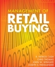 Management of Retail Buying (EHEP000649) cover image
