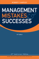 Management Mistakes and Successes, 10th Edition (EHEP001749) cover image