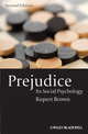 Prejudice: Its Social Psychology, 2nd Edition (EHEP002249) cover image