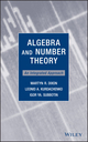 Algebra and Number Theory: An Integrated Approach (EHEP002349) cover image
