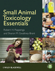 Small Animal Toxicology Essentials (EHEP003249) cover image