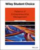 Patterns of Entrepreneurship Management, 5th Edition (EHEP003649) cover image