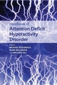 Handbook of Attention Deficit Hyperactivity Disorder (047001444X) cover image