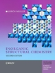 Inorganic Structural Chemistry, 2nd Edition (047001864X) cover image