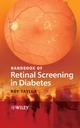 Handbook of Retinal Screening in Diabetes (047002884X) cover image