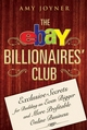 The eBay Billionaires' Club: Exclusive Secrets for Building an Even Bigger and More Profitable Online Business (047005574X) cover image
