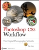 Photoshop CS3 Workflow: The Digital Photographer's Guide (047017854X) cover image