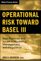 Operational Risk Toward Basel III: Best Practices and Issues in Modeling, Management, and Regulation (047039014X) cover image