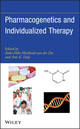 Pharmacogenetics and Individualized Therapy (047043354X) cover image