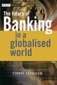 The Future of Banking: In a Globalised World (047051034X) cover image