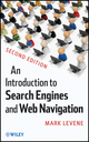 An Introduction to Search Engines and Web Navigation, 2nd Edition (047052684X) cover image