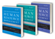 Encyclopedia of Human Resource Management, 3 Volume Set (047059134X) cover image