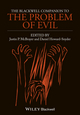 The Blackwell Companion to The Problem of Evil (047067184X) cover image