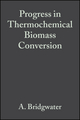 Progress in Thermochemical Biomass Conversion, 2 Volume Set (047069484X) cover image