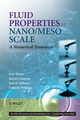 Fluid Properties at Nano/Meso Scale: A Numerical Treatment (047075124X) cover image