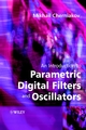 An Introduction to Parametric Digital Filters and Oscillators (047085104X) cover image