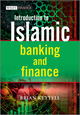 Introduction to Islamic Banking and Finance (047097804X) cover image