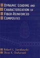 Dynamic Loading and Characterization of Fiber-Reinforced Composites (047113824X) cover image