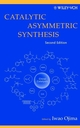 Catalytic Asymmetric Synthesis, 2nd Edition (047122054X) cover image