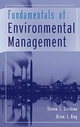 Fundamentals of Environmental Management (047129134X) cover image