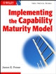 Implementing the Capability Maturity Model (047141834X) cover image