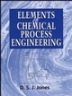 Elements of Chemical Process Engineering (047196154X) cover image