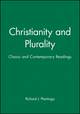 Christianity and Plurality: Classic and Contemporary Readings (063120914X) cover image