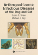 Arthropod-borne Infectious Diseases of the Dog and Cat (078179014X) cover image