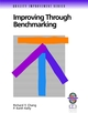 Improving Through Benchmarking (078795084X) cover image