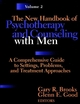 The New Handbook of Psychotherapy and Counseling with Men, A Comprehensive Guide to Settings, Problems, and Treatment Approaches, Volume 2 (078795604X) cover image