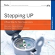 Stepping Up: A Road Map for New Supervisors, Facilitator's Guide, CD-ROM Included (078798714X) cover image