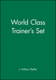 World Class Trainer's Set (078799524X) cover image