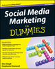 Social Media Marketing For Dummies, 2nd Edition (111806514X) cover image