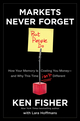 Markets Never Forget (But People Do): How Your Memory Is Costing You Money--and Why This Time Isn't Different (111809154X) cover image