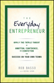 The Everyday Entrepreneur (111810644X) cover image
