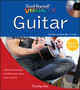 Teach Yourself VISUALLY Guitar, 2nd Edition (111813334X) cover image