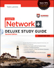 CompTIA Network+ Deluxe Study Guide Recommended Courseware: Exam N10-005, 2nd Edition (111813754X) cover image