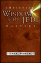 Christian Wisdom of the Jedi Masters (111842574X) cover image