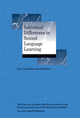 Individual Differences in Second Language Learning (111848634X) cover image