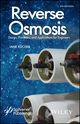 Reverse Osmosis: Design, Processes, and Applications for Engineers, 2nd Edition (111863974X) cover image