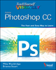 Teach Yourself VISUALLY Photoshop CC (111864364X) cover image