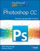 Teach Yourself VISUALLY Photoshop CC (111864364X) cover image
